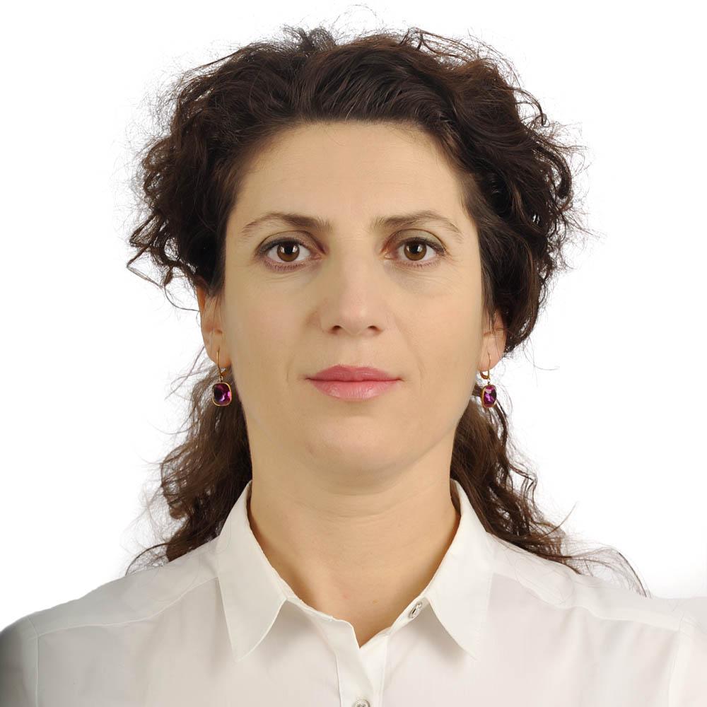Dr. Marjeta Bilaj (Miraka)