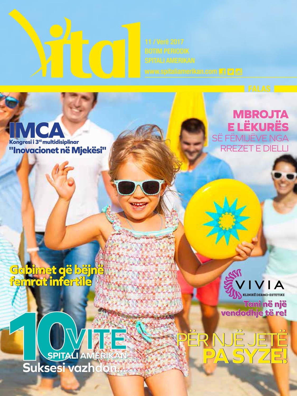 Revista Vital 11