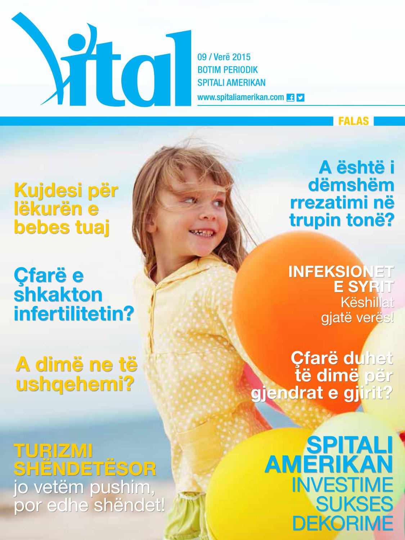 Revista Vital 9