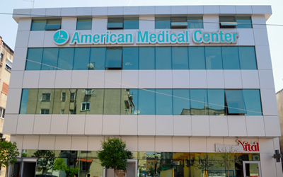 American Medical Center Durrës