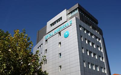 American Hospital 2