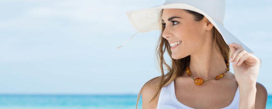 Ja cilat janë këshillat për një lëkurë të shëndetshme gjatë stinës së verës?