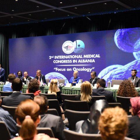 Kongresi i III Multidisiplinar Mjekësor po afron…