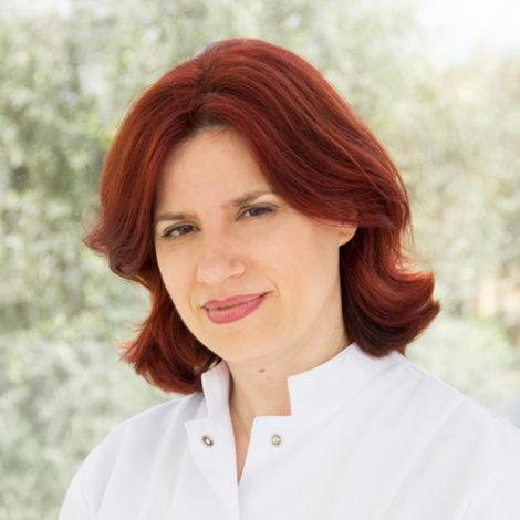 Dr. Albana Shahini