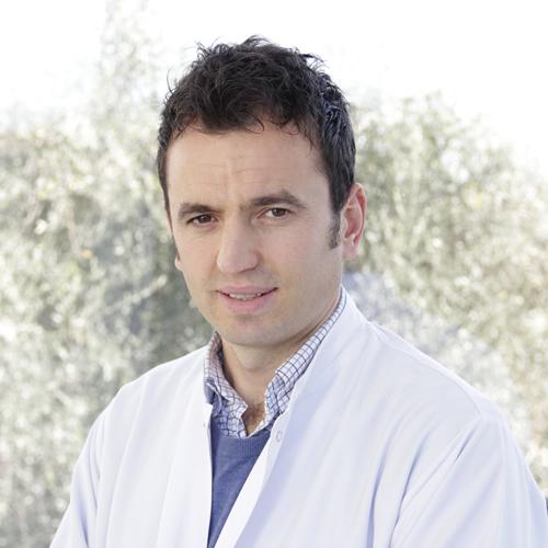 Dr. Shk. Alfred Nona