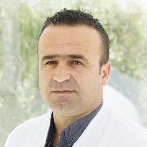 Dr. Artan Osmenllari