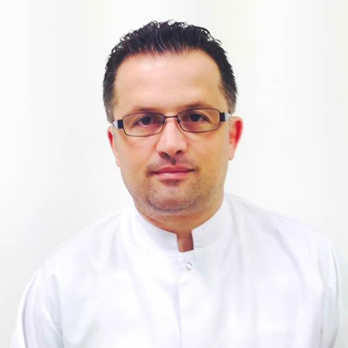 Dr. Aurel Zaimi