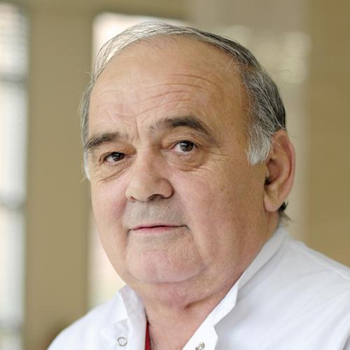 Dr. Avni Koçi