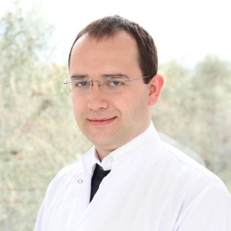 Dr. Bledi Cekrezi