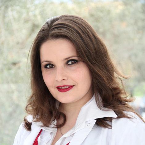 Dr. Brunilda Zllami