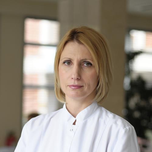 Dr. Denisa Bajraktari (Hajderi)