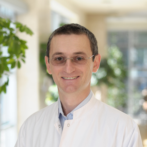 Dr. Edvin Bekteshi