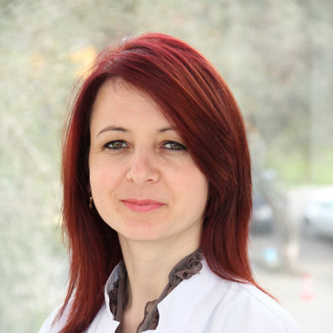 Dr. Enkelejda Afiani