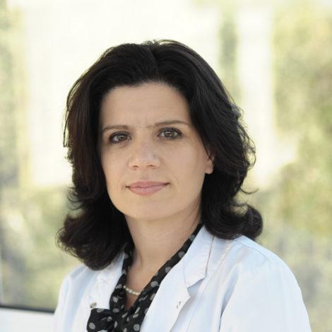 Dr. Etleva Gjoshe (Bixheku)