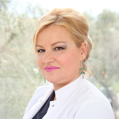 Dr. Shk. Lindita Shosha
