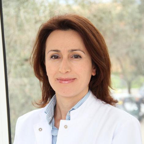 Dr. Mimoza Meço