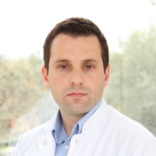 Dr. Nadon Qafa