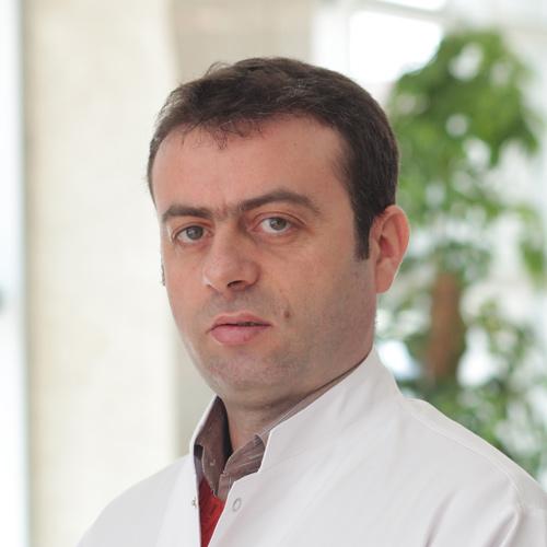 Dr. Redi Çapi