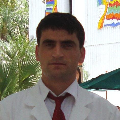 Dr. Sabri Raza