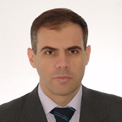 Dr. Mr. Sci Sabri Tmava