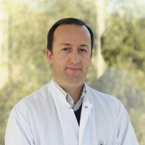 Dr. Sejdin Meço