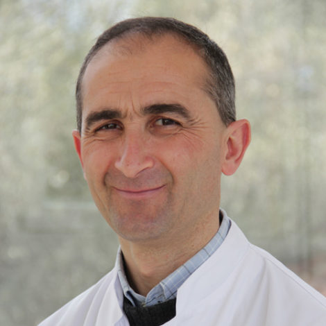 Dr. Sotiraq Lako