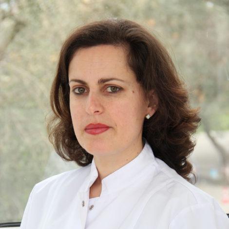Dr. Teuta Haveri