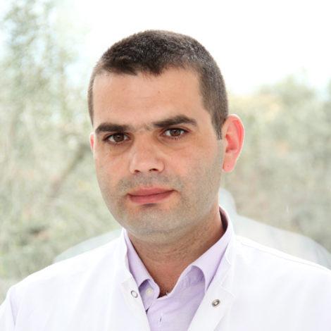 Dr. Urim Shehu