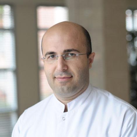 Dr. Vangjush Lekgjika