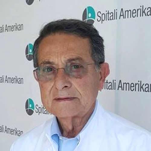 Dr. Antonio Catona