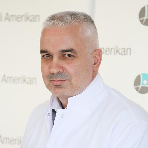 Dr. Ardian Jorgji