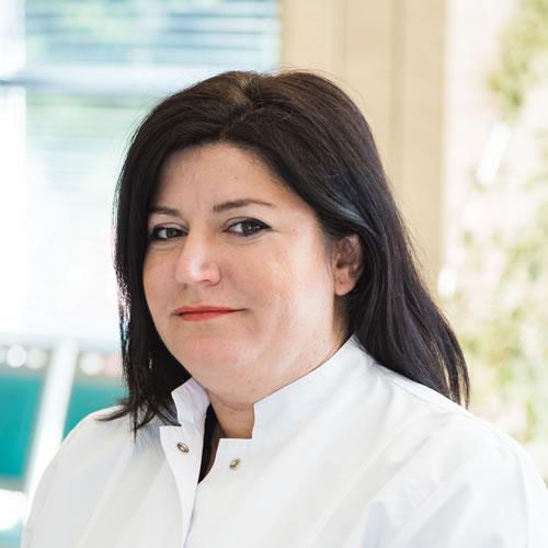 Dr. Amarda Gica