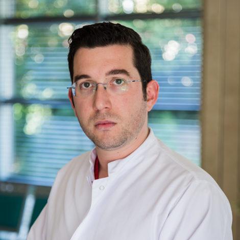 Dr. Besfort Ferhati