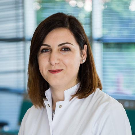 Dr. Brunilda Hyseni