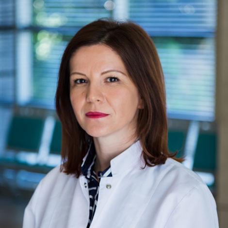 Dr. Entela Puca (Lamcaj)