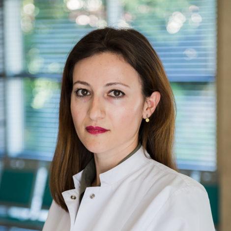 Dr. Ermira Zharri