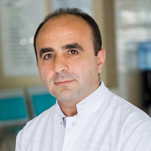 Dr. Faruk Doğan