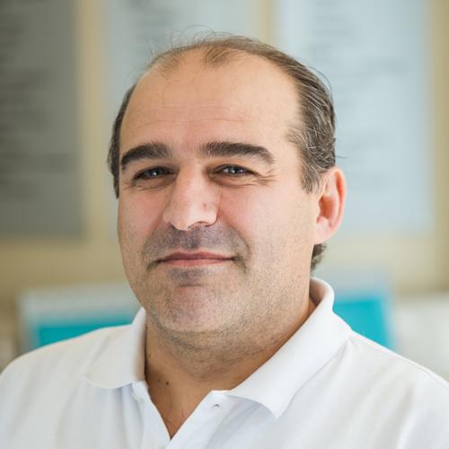 Dr. Fatmir Sula