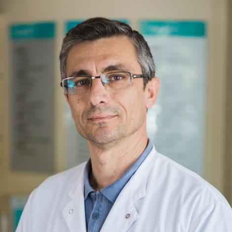 Dr. Genc Kabili