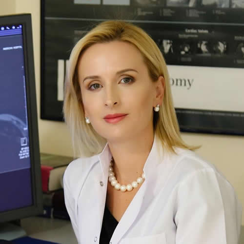 Dr. Shk. Iris Allajbeu (Polovina)