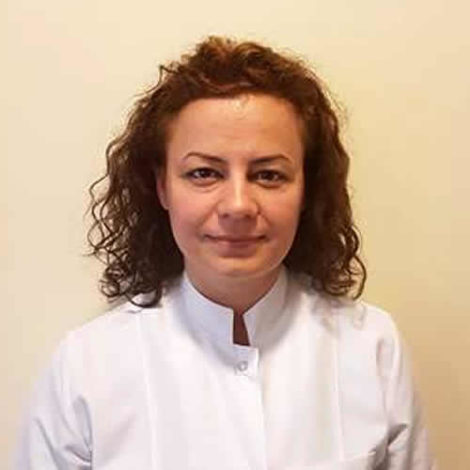 Dr. Jolanda Nikolla