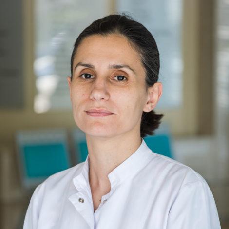 Dr. Lindita Çipi
