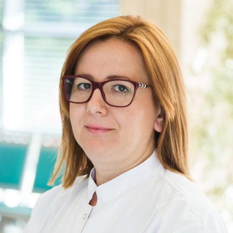 Dr. Ornela Marko (Plaku)