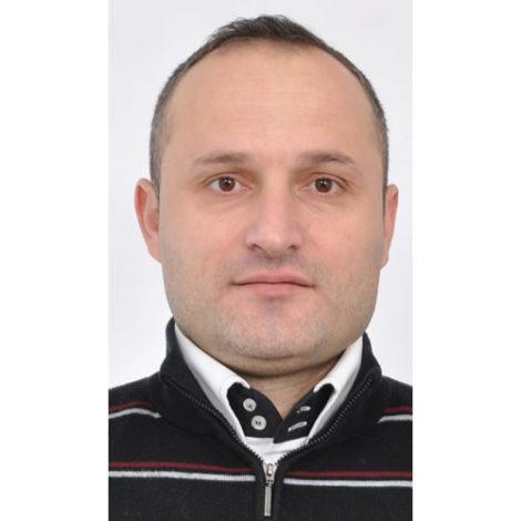 Dr. Rustem Celami