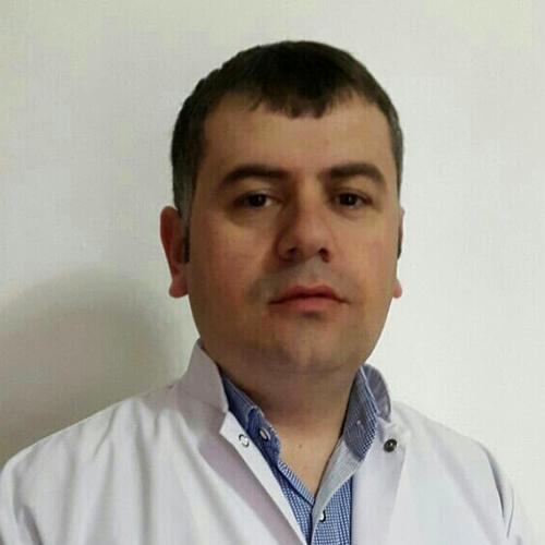 Dr. Behar Tocilla