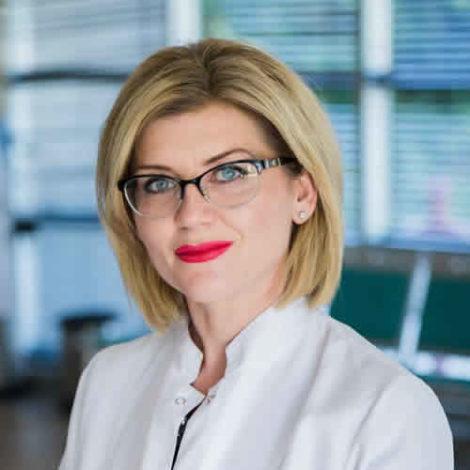 Dr. Emiljana Huti (Kolgjini)