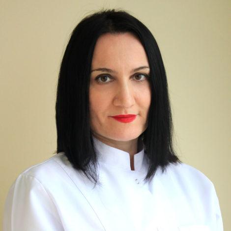 Dr. Esmeralda Sera
