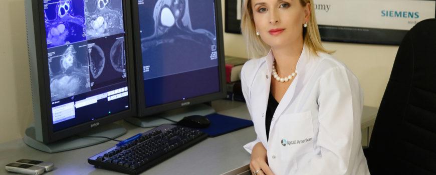 REZONANCA MAGNETIKE – fjala e fundit e Imazherisë së Avancuar në diagnostikimin e kancerit të gjirit.