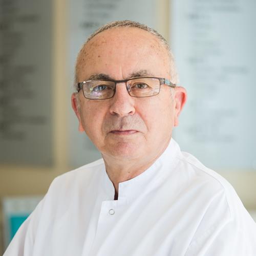 Dr. Luan Xhelilaj