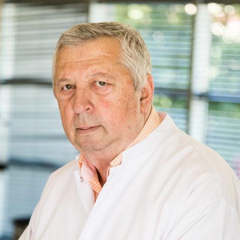 Prof. Dr. Nestor Thereska